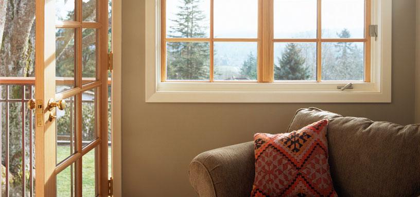 Window & Door Repair Services