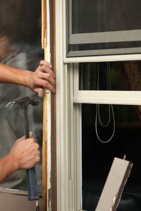 Wood Window Frame Amp Door Repair Redding Ca